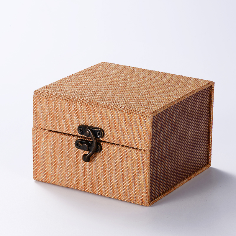 高档礼品盒手工礼品盒印刷定制(图1)